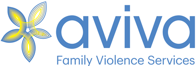 Aviva Trust in Christchurch Logo