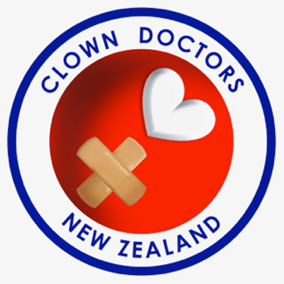 Clown Doctors logo