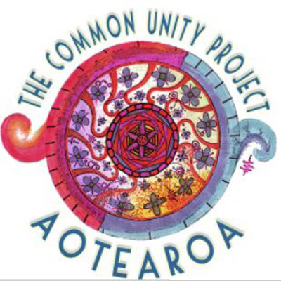 Common Unity Logo