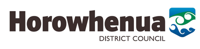 Horowhenua District Council Logo