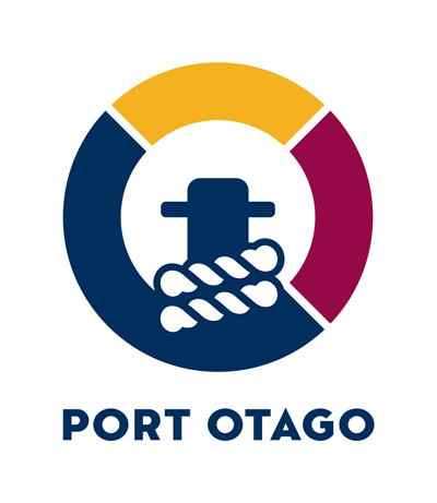 Port Otago Logo