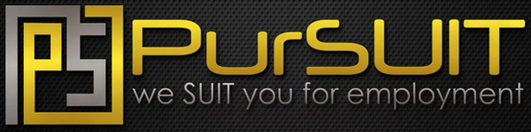 Pursuit Trust Logo