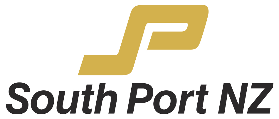 South Port NZ Logo