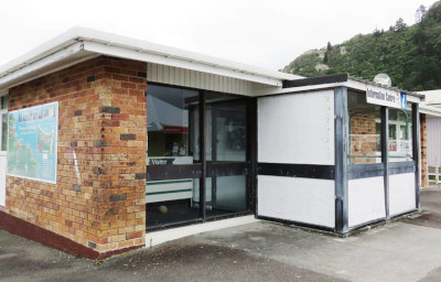 Te Araroa Community Information Centre Photo