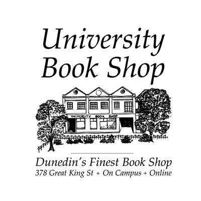 University Bookshop Logo