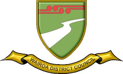 Wairoa District Council Logo