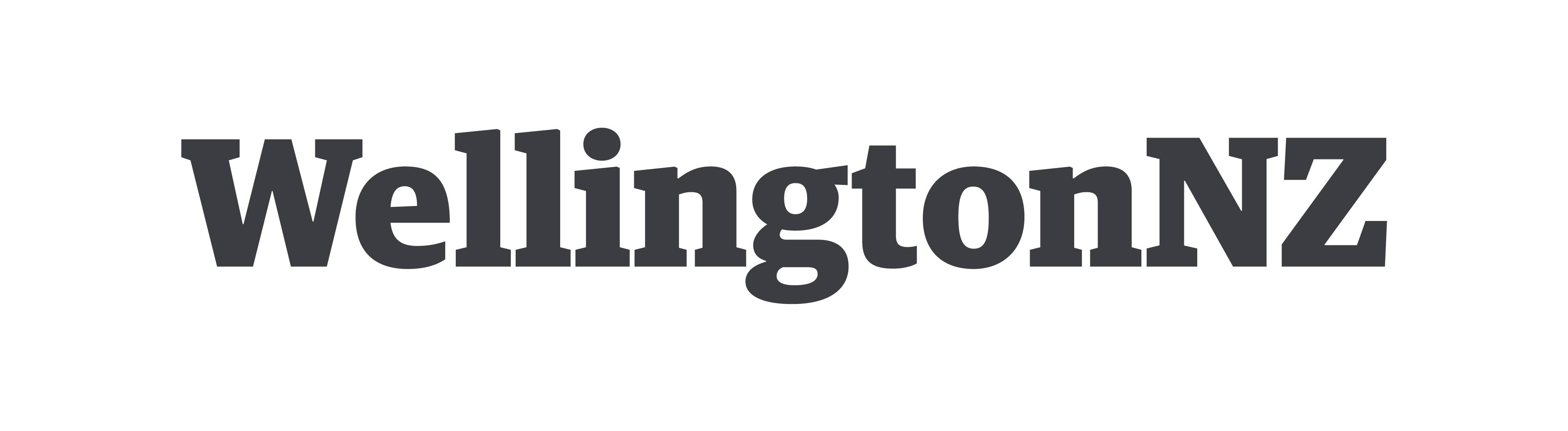 WellingtonNZ Logo
