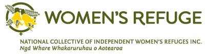 Women's Refuge Logo